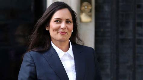 Gujarat origin Priti Patel becomes Britain's first Indian ...