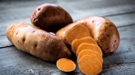 Consommer de la patate douce   A quoi elle sert ? (1.)