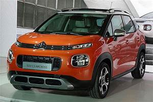 C3 Aircross Forum : weltpremiere citroen c3 aircross news offroad ~ Maxctalentgroup.com Avis de Voitures
