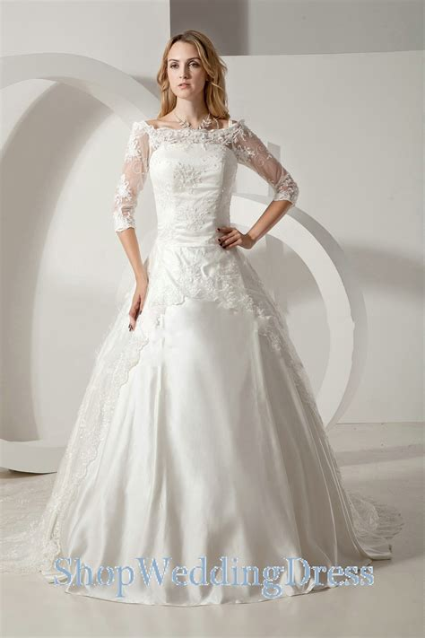 lace wedding gowns with sleeves wedding trend ideas lace sleeve wedding dress