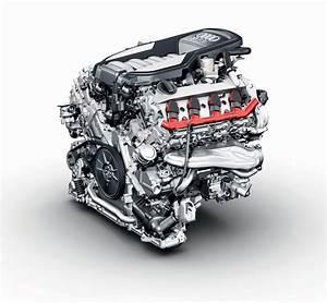 2011 Audi A8 4 2l V8 Fsi Engine   Pic    Image