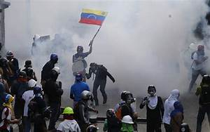 Deaths from Venezuelan anti-government protests up to 75 ...