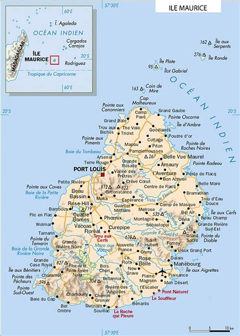 bureau blanc voyage ile maurice infos et guide sur ile maurice