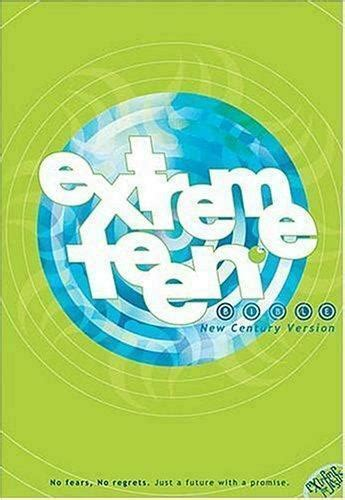 Buy Extreme Teen Bible Just Teens Busty Japanese