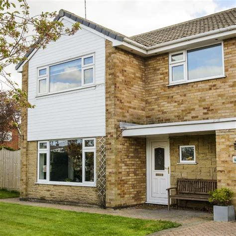 Take A Tour Of This 1960s House In Yorkshire  Ideal Home