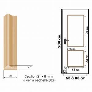 Decoration Porte Interieur : decoration de portes d interieur menuiserie ~ Melissatoandfro.com Idées de Décoration