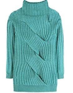pullover designer winter sweater design trends 2016 for