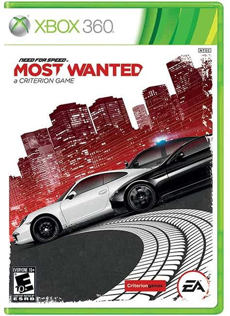 Need For Speed Most Wanted Green Dragon Games