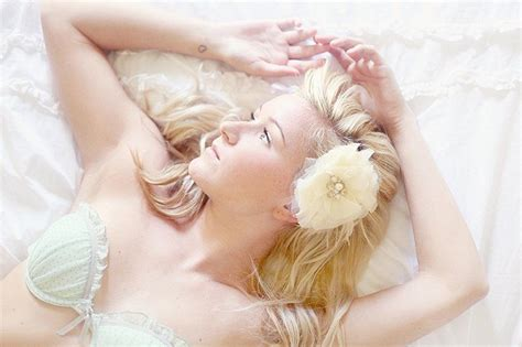 Bridal Boudoir Photography  Tips For The Bride To Be