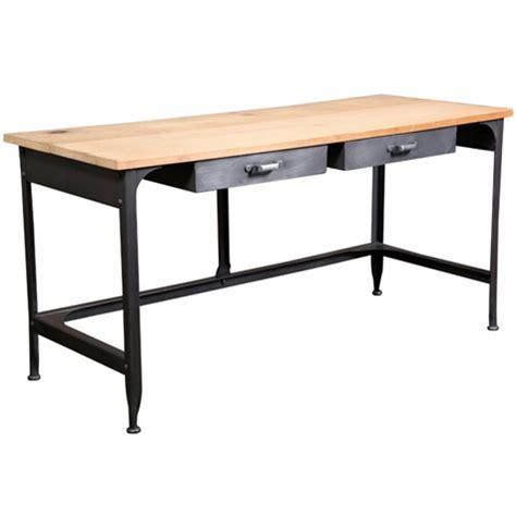vintage industrial desk l vintage industrial student desk original made in america