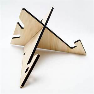 wood Tablet Mountain laser cut Pinterest Easels