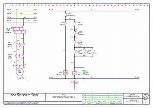 Motor Control Center Schematic Gallery