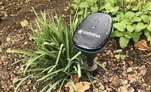 im test gardena smart system der intelligente garten With katzennetz balkon mit smart garden gardena