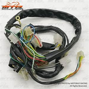Diagram Wiring Motor Ex5