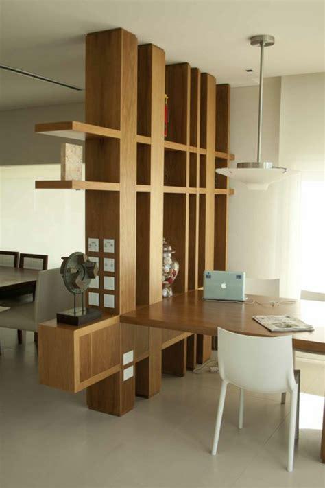separation salon chambre 1001 idées pour la séparation chambre salon des