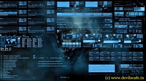 Anime Fall 2014 Icon Folder Pack Update V2 Top 4 Inspiring Windows 7 Themes For Hackers All You Hack