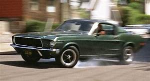 Ford Mustang Bullitt 1968 : ford mustang driven by steve mcqueen in bullitt allegedly found in mexico ~ Melissatoandfro.com Idées de Décoration