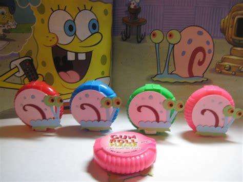 child   amazed   spongebob crafts
