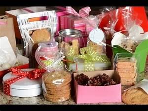 Christmas Cookies Gift Giving Ideas Joyofbaking