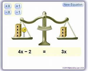 Equations  Linear  U0026 Quadratic
