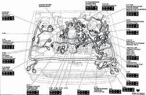 Diagram  2001 Ford Ranger Motor Diagram