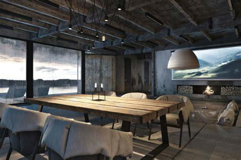 cool home interiors cool dramatic interiors decoholic