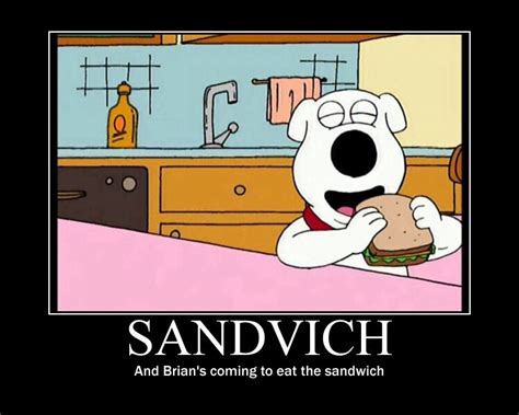 Meme Poster - family guy motivational poster meme by cartoonanimes4ever on deviantart