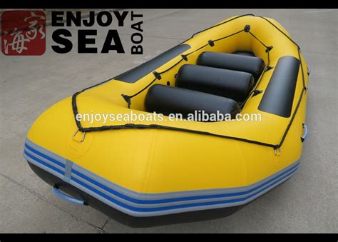 Used Kayak Fishing Boats For Sale by Best Price Inflatable Rafting Boat Fishing Kayak Used
