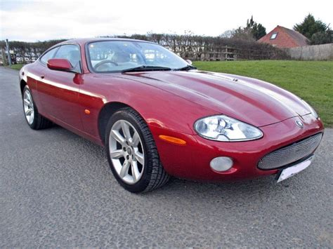 Used 2004 Jaguar Xk8 Coupe For Sale In West Sussex