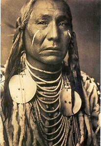 Red Wing Lakota Sioux Native Americans Born Prior To