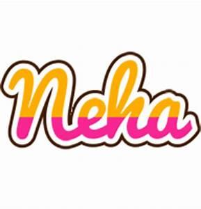 Neha Logo | Name Logo Generator - Smoothie, Summer ...