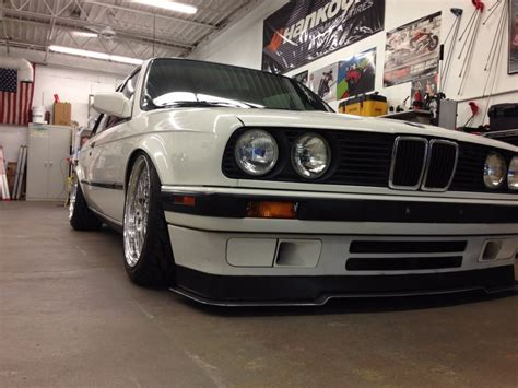 1991 Bmw E30 by 1991 Bmw 318is E30 Custom For Sale