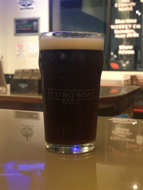 Flying Boat Beer by Tbt Craft Beer Of The Week The Woodpile Esb Flying Boat