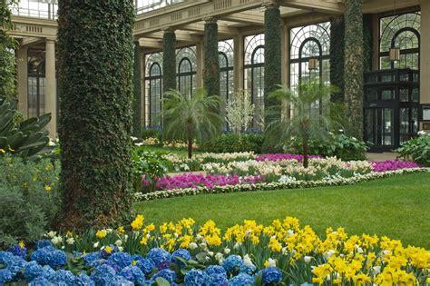 indoor flower garden indoor gardens nook farm indoor gardens pinterest longwood gardens kennett square and