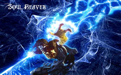 Soul Reaver Wallpaper By Cirho On Deviantart