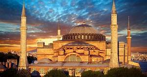 Hagia Sophia, Istanbul Historical Facts and Pictures   The ...