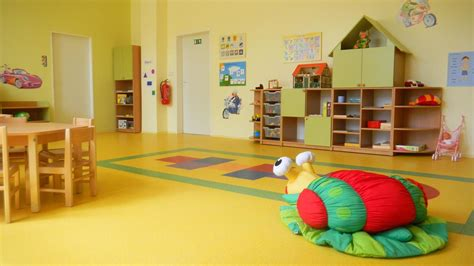 kindergarten vinohrady prague stay