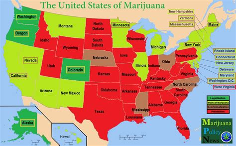 the united states of marijuana marijuana
