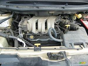 1998 Plymouth Grand Voyager Se Engine Photos