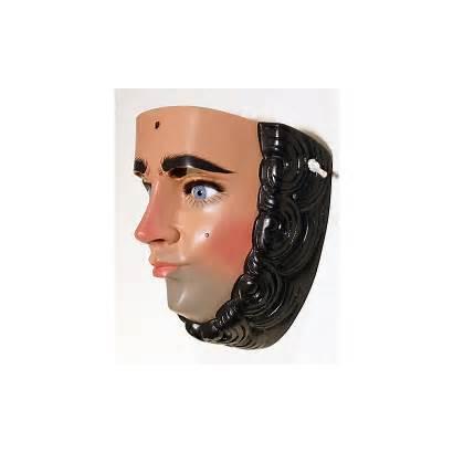 Headdress Mask Face