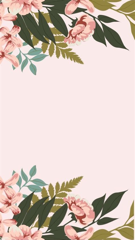 flower iphone background 25 beautiful floral backgrounds ideas on