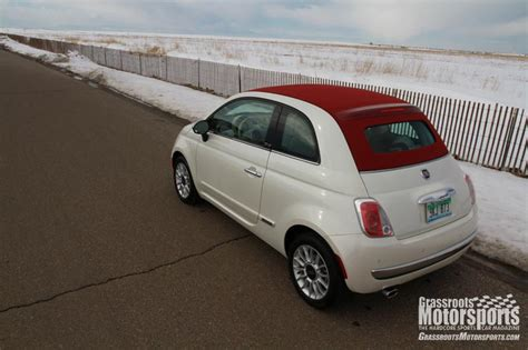 2012 Fiat 500c Lounge by 2012 Fiat 500c Lounge New Car Reviews Grassroots