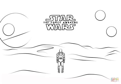 Episodes star wars movies posters. Stormtrooper Coloring Pages - Coloring Home