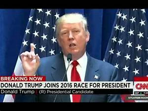 Donald Trump WON President Of USA!!! 2016 Funniest Moments ...