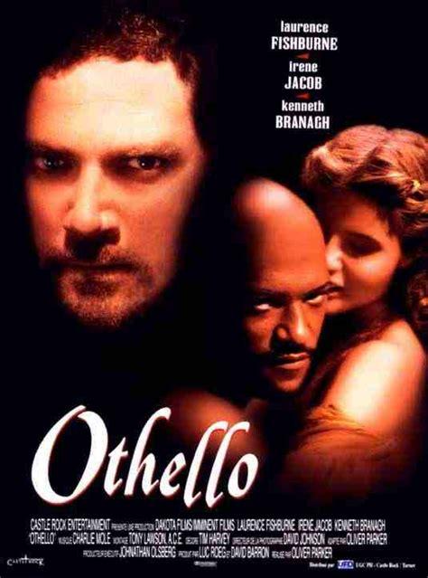 cinematheque othello