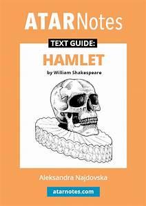 Hamlet Text Guide - Atar Notes Text Guides