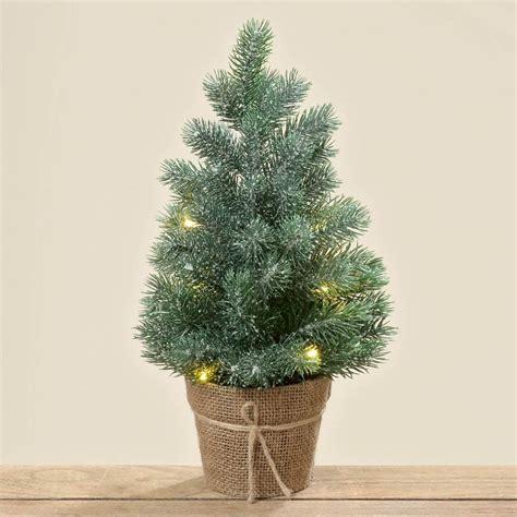 led tannenbaum beleuchtet weihnachtsbaum kunststoff