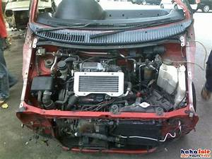 Life With Machine  Upgrade Perodua Kancil To Efi Fuel