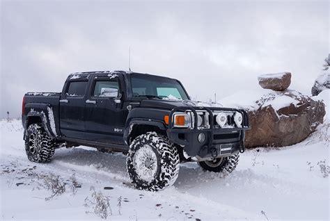 hummer ht alpha rocks  fast lane truck