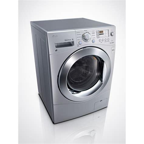 """WM3477HSLG Appliances 24"""" 23 Cu Ft Compact AllInOne"""